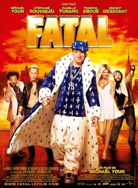 Fatal affiche